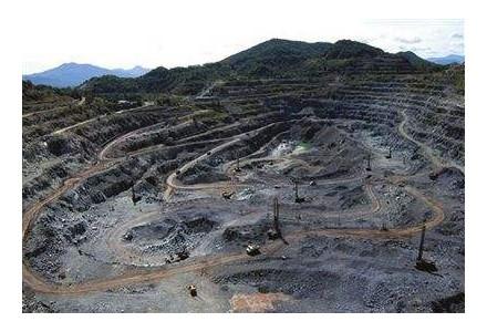 兴业矿业公布乾金达矿业、银漫矿业二期工程投产时间