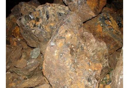 铁矿石巨头赔1.7亿,4000万吨产能仍停工