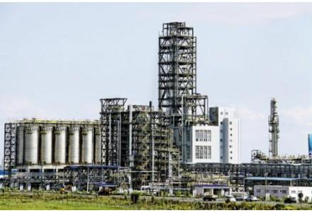 宁夏宝丰能源50万吨/年煤制烯烃项目环评公示