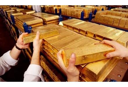 今年前七个月全球黄金ETF规模增长21%