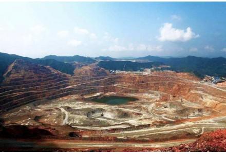 Codelco准备重启铜矿项目,此前因疫情遭到推迟