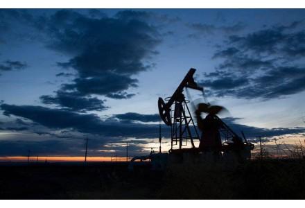 全球石油公司资产减记潮何时休