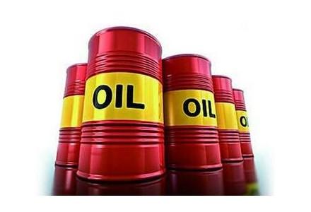 等!油价正在酝酿关键性突破!