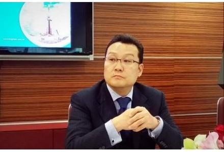 光汇石油创始人薛光林:新基建浪潮,能源企业该如何提供新动能?
