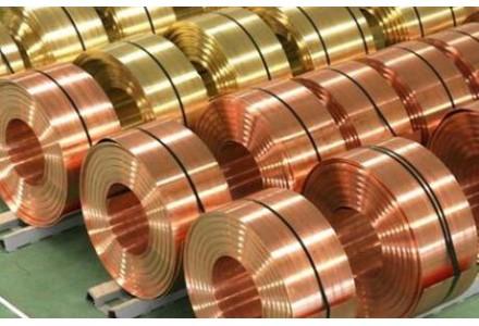 受消息面影响预计短期内铜市保持振荡
