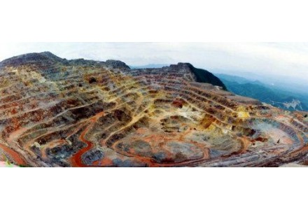 全球矿业每日资讯(8月20日)