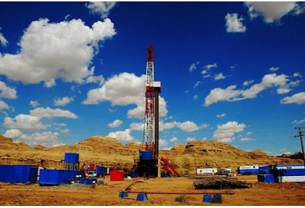 安阳石油:逆势而上,抢夺天然气市场