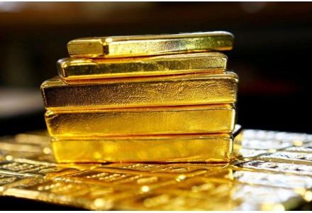 黄金多头开始犹豫 净多头持仓下降