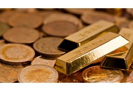 """黄金收盘:鲍威尔宣布两大政策调整 多头却不买账黄金上演""""惊魂一跳"""""""