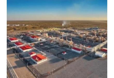 俄罗斯卢克石油公司在乌兹别克斯坦遭受巨额亏损,原因与中国有关