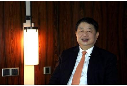 陈景河:矿业工程可以做到生态再造