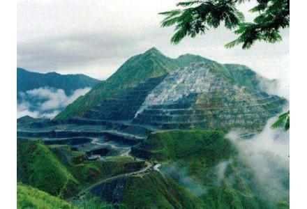 让绿色覆满矿山 ——看山东淄博如何实现绿色矿山建设全覆盖