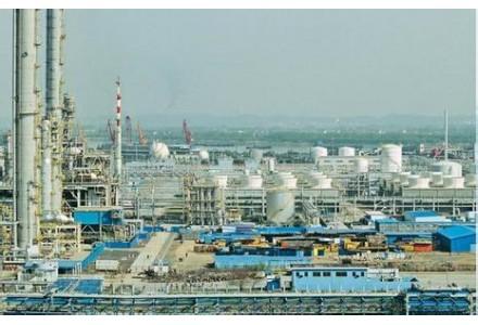 扬子石化码头启动一级标准化评审工作