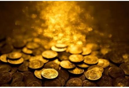 初请美元双重施压 黄金大幅承压