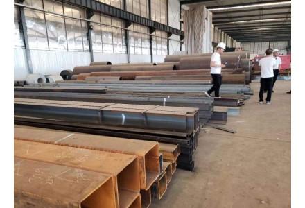 8月份印度钢铁出口连续第二个月下降,国内销售增加