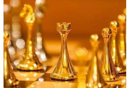 黄金收盘:黄金价格跌至一个多月最低水平,因美国财政刺激措施的不确定性及美元走强影响