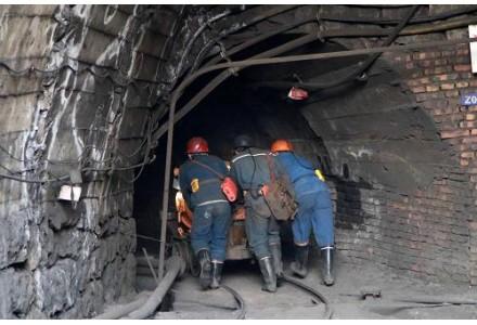 江西安源煤业尚庄煤矿洗煤厂副厂长徐承梅的故事