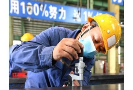 武钢造出世界上最平整热轧钢板,实现中国大型水电站磁轭钢全国产化