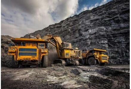 采矿业投资降幅收窄