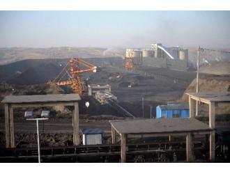 降低或撤消12處煤礦一級安全生產標準化等級