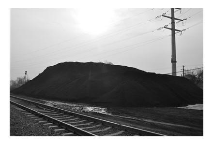 甘其毛都口岸9月煤炭进口量达248.46万吨