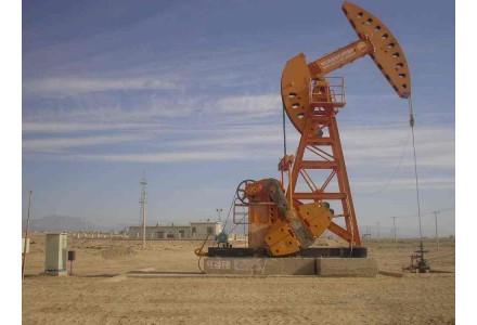 河南油田新增储量1400万吨