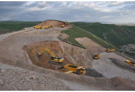 我国矿业权信息管理在信息公开、矿业权监测、制度建设方面取得了新的进展