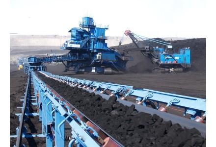 9月甘其毛都口岸煤炭进口量达248.46万吨