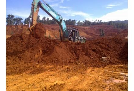 19名员工新冠呈阳性 菲律宾最大镍矿生产商暂停一矿山运营