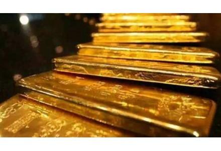 """这个""""金九银十""""有点惨!时隔一年半 黄金将首现月线""""三连跌""""……"""