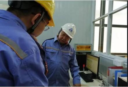 九江石化芳烃项目首批超大型设备顺利入场