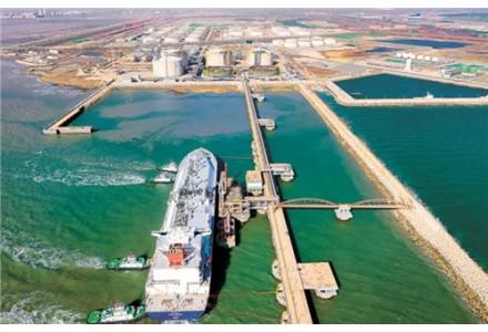 国家管网北海LNG接收站已致5人死亡