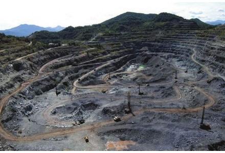 内蒙古大兴安岭森工矿业有限责任公司董事长 闫义: 矿业权评估体系要更科学