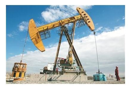 浙江舟山年度油气吞吐量首次突破1亿吨