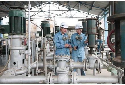 石化机械获得两化融合管理体系贯标评定证书