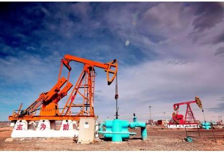 西北油田研发井下油管电化学保护装置