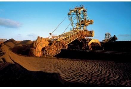 一带一路支撑引领中国矿业国际化