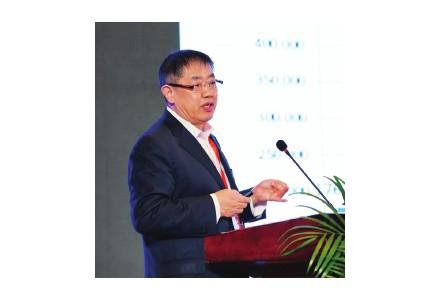 """中国黄金协会副会长兼秘书长张永涛: """"后疫情时期""""行业机遇与挑战并存"""