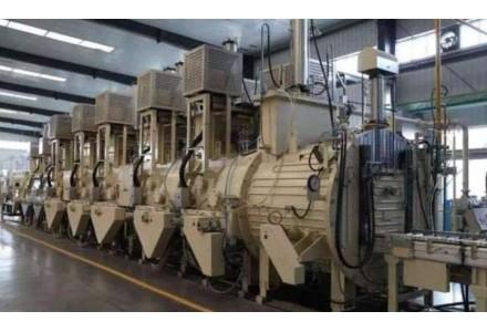 伊霍煤制氣管道輸送量突破100億方