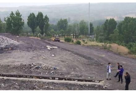 陜煤集團建成煤炭行業首個智慧園區