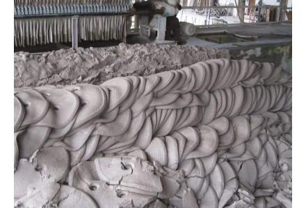 万宝矿产科米卡公司首批氢氧化钴发运