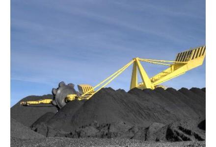 济矿物流年煤炭到发量首次突破1200万吨