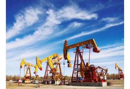 华北油田五年百亿方福气温暖一方