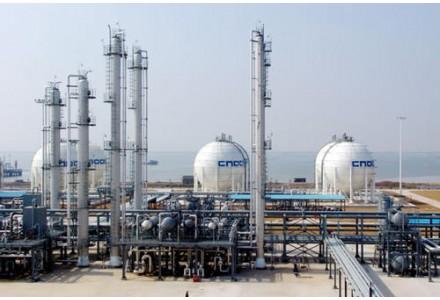 输送天然气10亿立方米!深圳LNG外输管道帮了大忙!