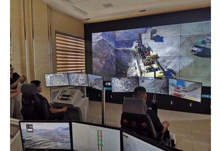 国家矿监介绍加快推进矿山智能化建设举措