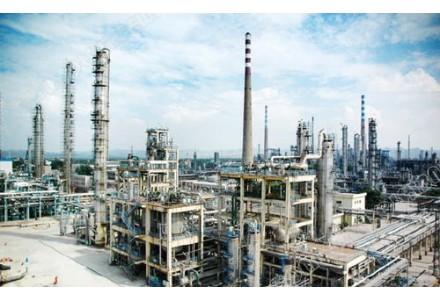 恒力石化出口乙二醇项目产品3887.6吨