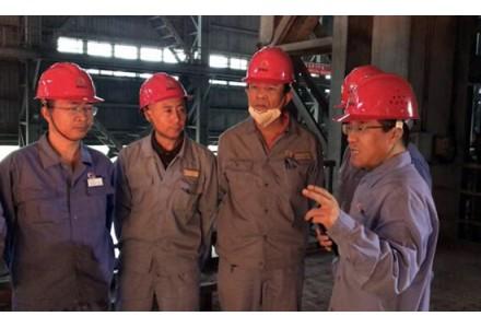 中铝集团10家企业被认定为全国首批符合铝、铅锌行业规范条件企业