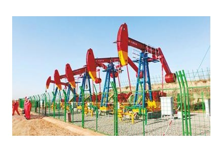 江汉射孔重返中石油塔里木市场