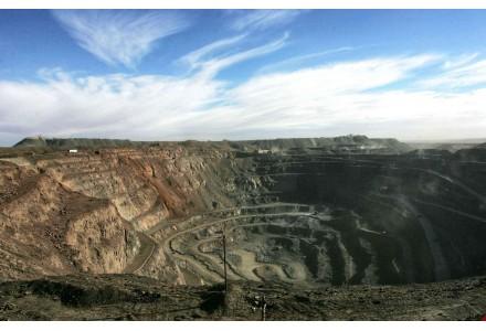 煤矿矿井乏风能量利用技术