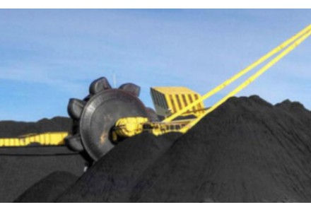 需求强劲 现货煤价创十年新高